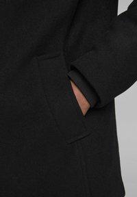 Jack & Jones - Pitkä takki - black - 4