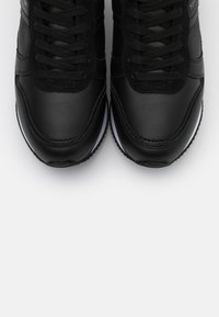 Tommy Hilfiger - ACTIVE - Trainers - black - 5
