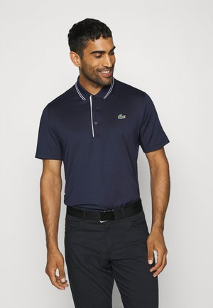 BASIC GOLF - Funkční triko - navy blue