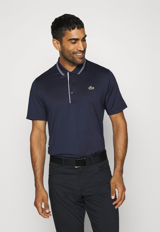 BASIC GOLF - T-shirt de sport - navy blue