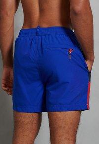 Superdry - Swimming shorts - racer cobalt - 1