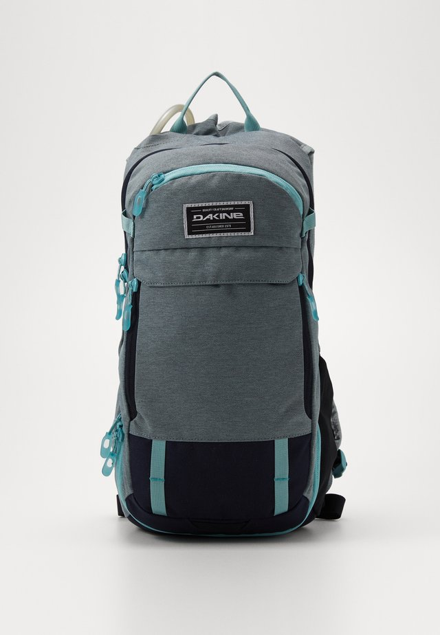 WOMEN'S SYNCLINE 12L - Sac à dos - lead blue