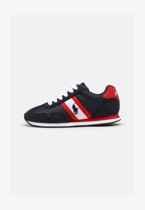KELLAND UNISEX - Trainers - navy/white/red