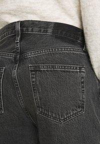 Ética - TYLER - Straight leg jeans - smokey mountain - 4