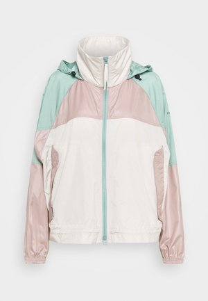 PARK™  - Outdoor jacket - fawn/mauve vapor/aquatone