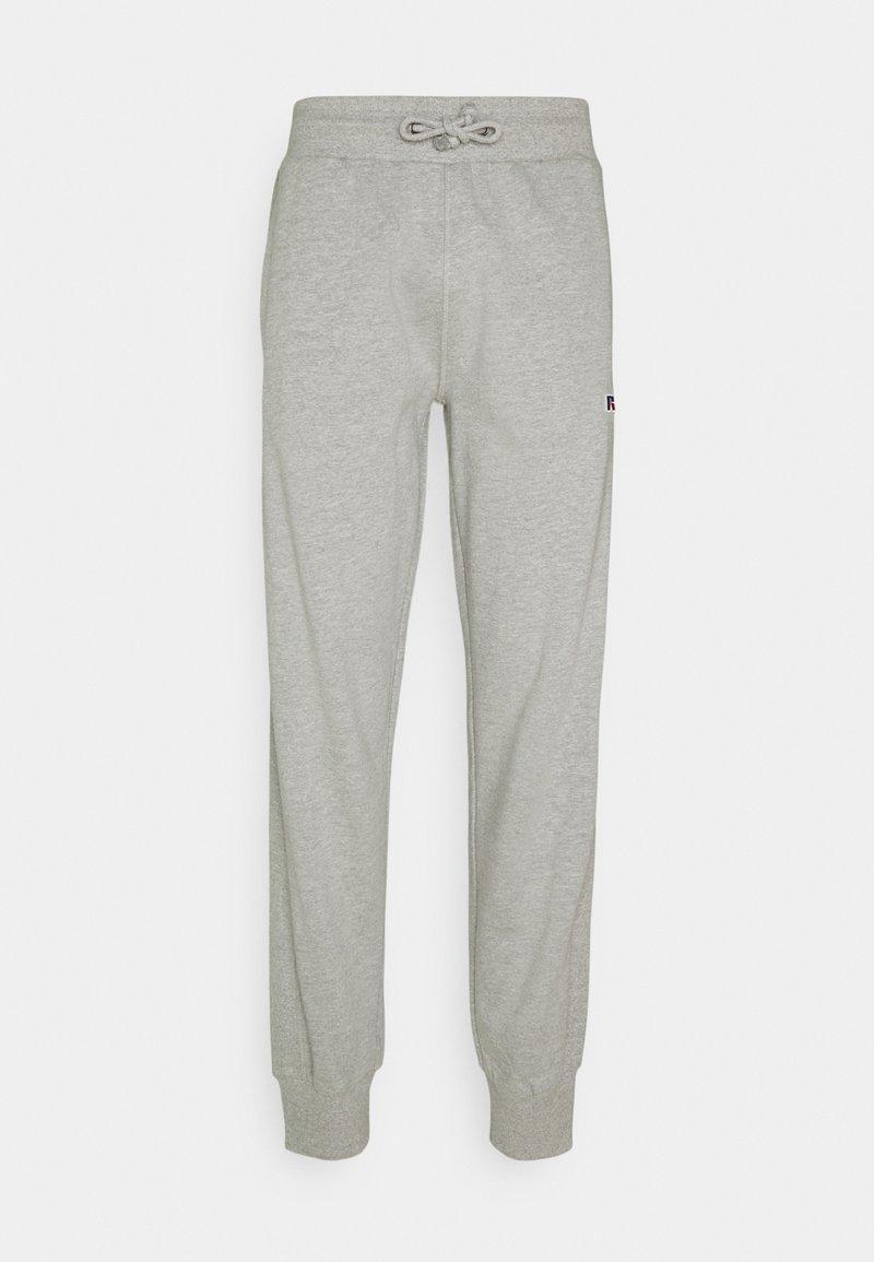 Russell Athletic Eagle R - ERNEST - Teplákové kalhoty - new grey marl
