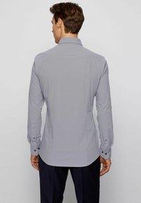 BOSS - JASON - Formal shirt - black - 2