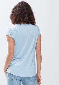mey - Basic T-shirt - air blue - 1