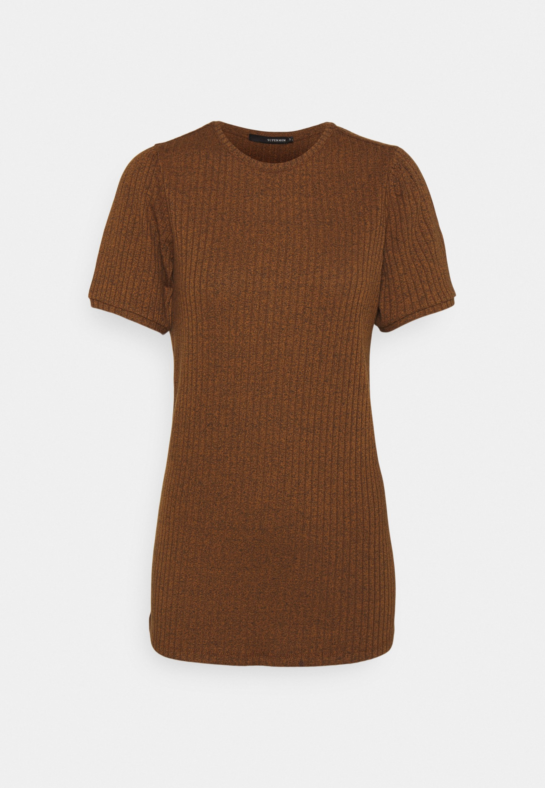 Women TEE BALLOON - Print T-shirt
