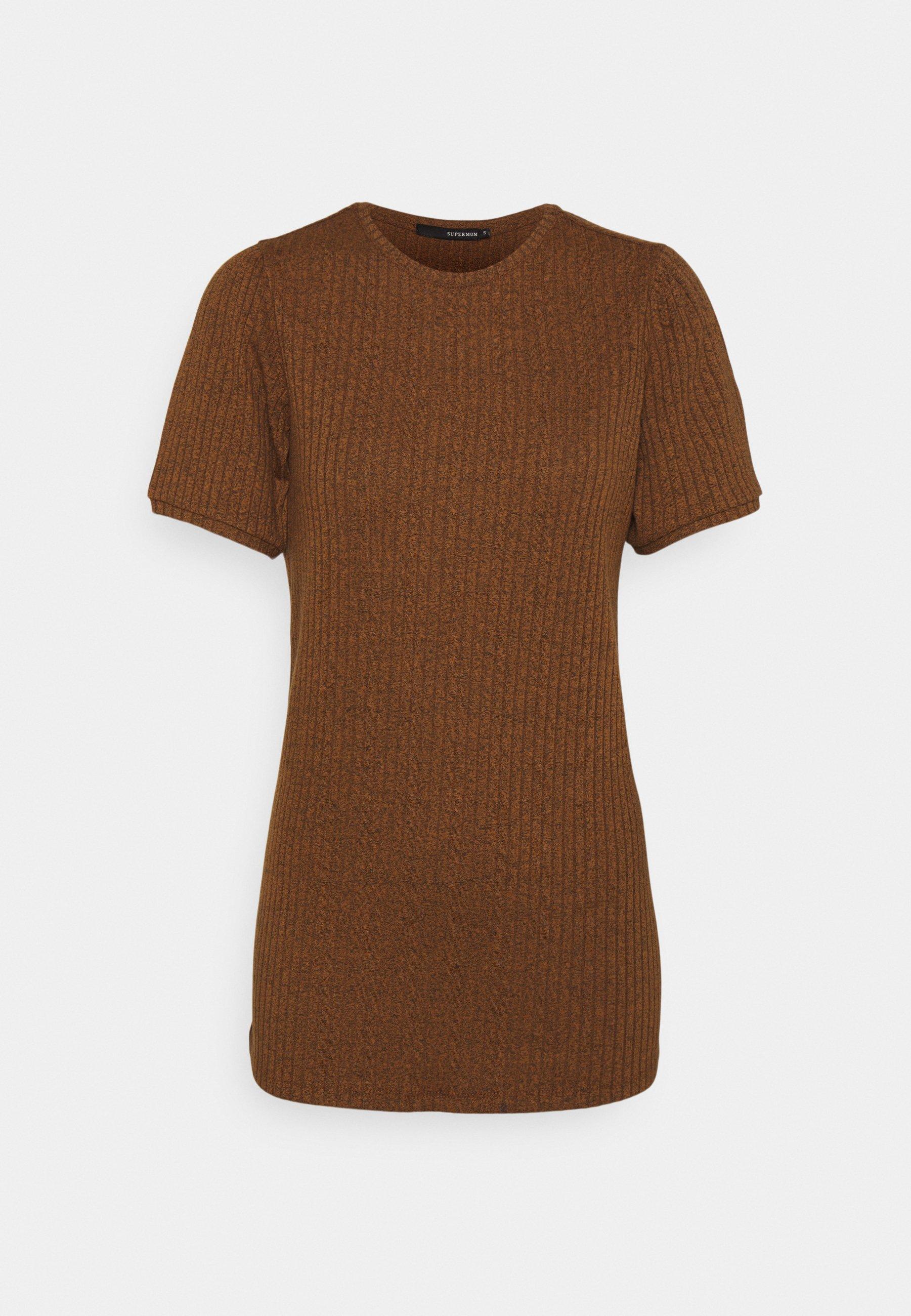 Donna TEE BALLOON - T-shirt con stampa