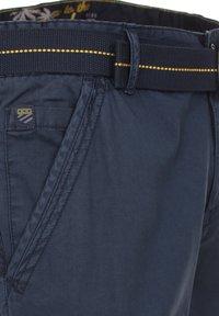 Casamoda - Shorts - blau - 5