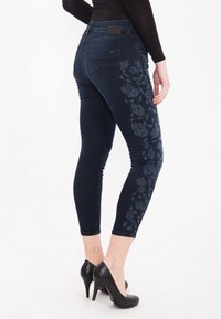 Amor, Trust & Truth - Jeans Skinny Fit - darkblue - 1