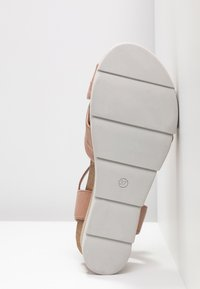 MJUS - Wedge sandals - perla - 6