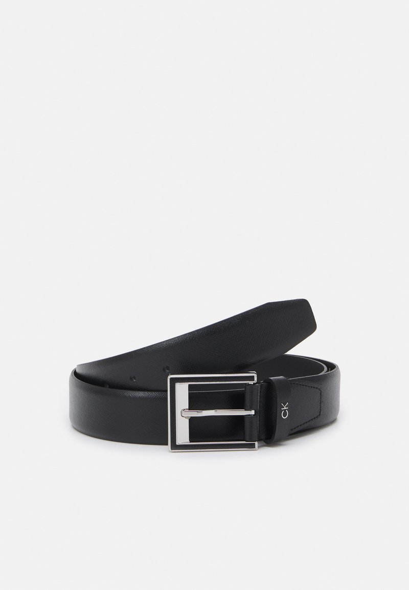 Calvin Klein - TWO STEP - Vyö - black