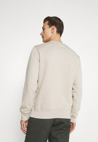 GAP - MINI ARCH - Sweatshirt - oat beige - 2