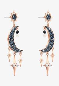 Swarovski - Earrings - silber - 2