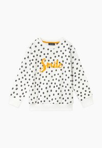 Blue Seven - KIDS SPOT  - Sweatshirt - weiss - 0
