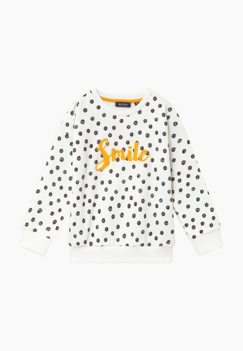 Blue Seven - KIDS SPOT  - Sweatshirt - weiss