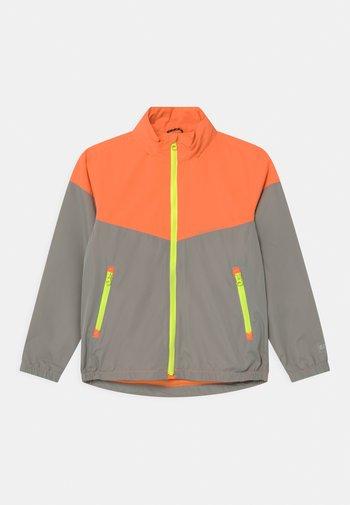 BOY - Light jacket - neon orange