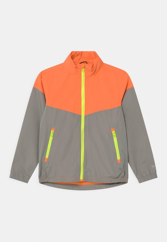 BOY - Light jacket - neon orange