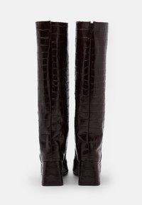 MIISTA - FINOLA  - Boots - brown - 3