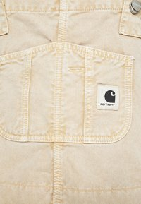 Carhartt WIP - SONORA  - Dungarees - dusty brown - 6