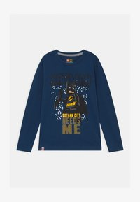 LEGO Wear - Long sleeved top - dark blue - 0