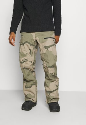 COVERT - Snow pants - beige