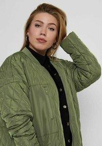 ONLY Carmakoma - Winter coat - kalamata - 4