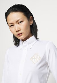 Polo Ralph Lauren - OXFORD - Blouse - white - 3
