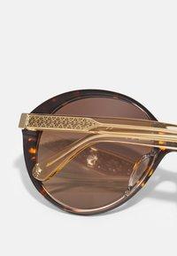 kate spade new york - ODETTA - Sunglasses - havana - 4