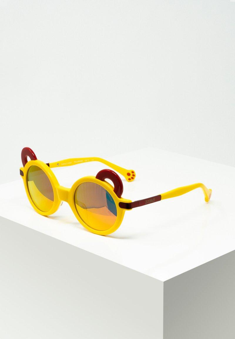 Zoobug - NOEMI  - Sunglasses - yellow
