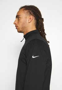 Nike Golf - STORM FIT VICTORY - Giacca sportiva - black/white - 3