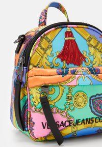 Versace Jeans Couture - BACKPACK SMALL - Tagesrucksack - multi-coloured - 5