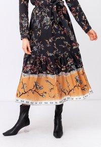 Ivko - Denní šaty - anthracite - 3
