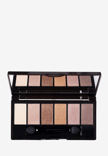 THE ABSOLUTE NUDES EYE SHADOW PALETTE - Eyeshadow palette - mixed