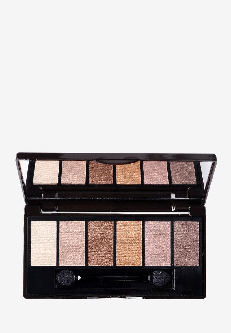 Korres - THE ABSOLUTE NUDES EYE SHADOW PALETTE - Eyeshadow palette - mixed