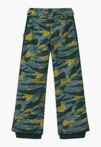 O'Neill - Snow pants - green - 1