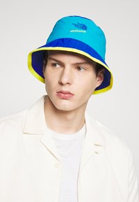 The North Face - CYPRESS BUCKET - Hat - meridian blue - 1