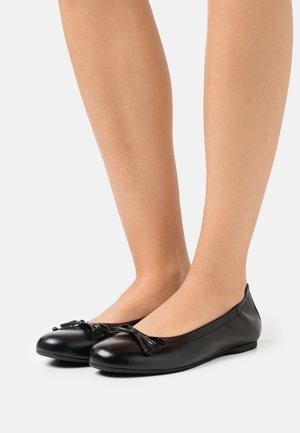 Ballerina's - schwarz