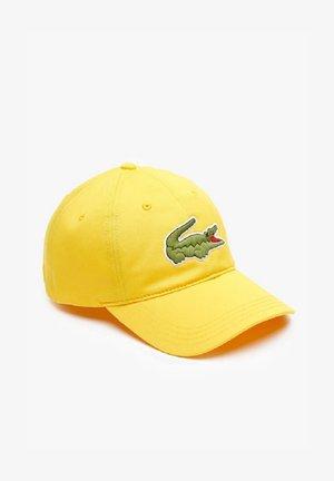 Cap - amarillo