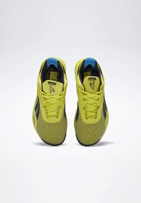 Reebok - REEBOK NANO X SHOES - Trainings-/Fitnessschuh - green - 5