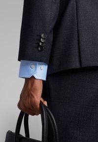 BOSS - GORDON - Formal shirt - light blue - 4