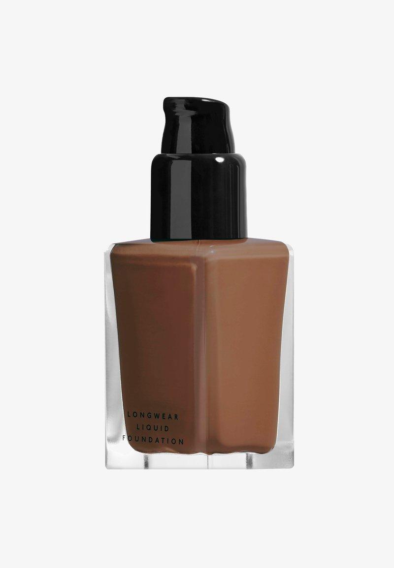 Topshop Beauty - LONGWEAR LIQUID FOUNDATION - Foundation - DBN cacao