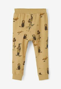 Name it - Tracksuit bottoms - antelope - 2