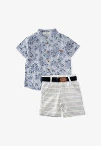 Cigit - Shorts - grey - 0