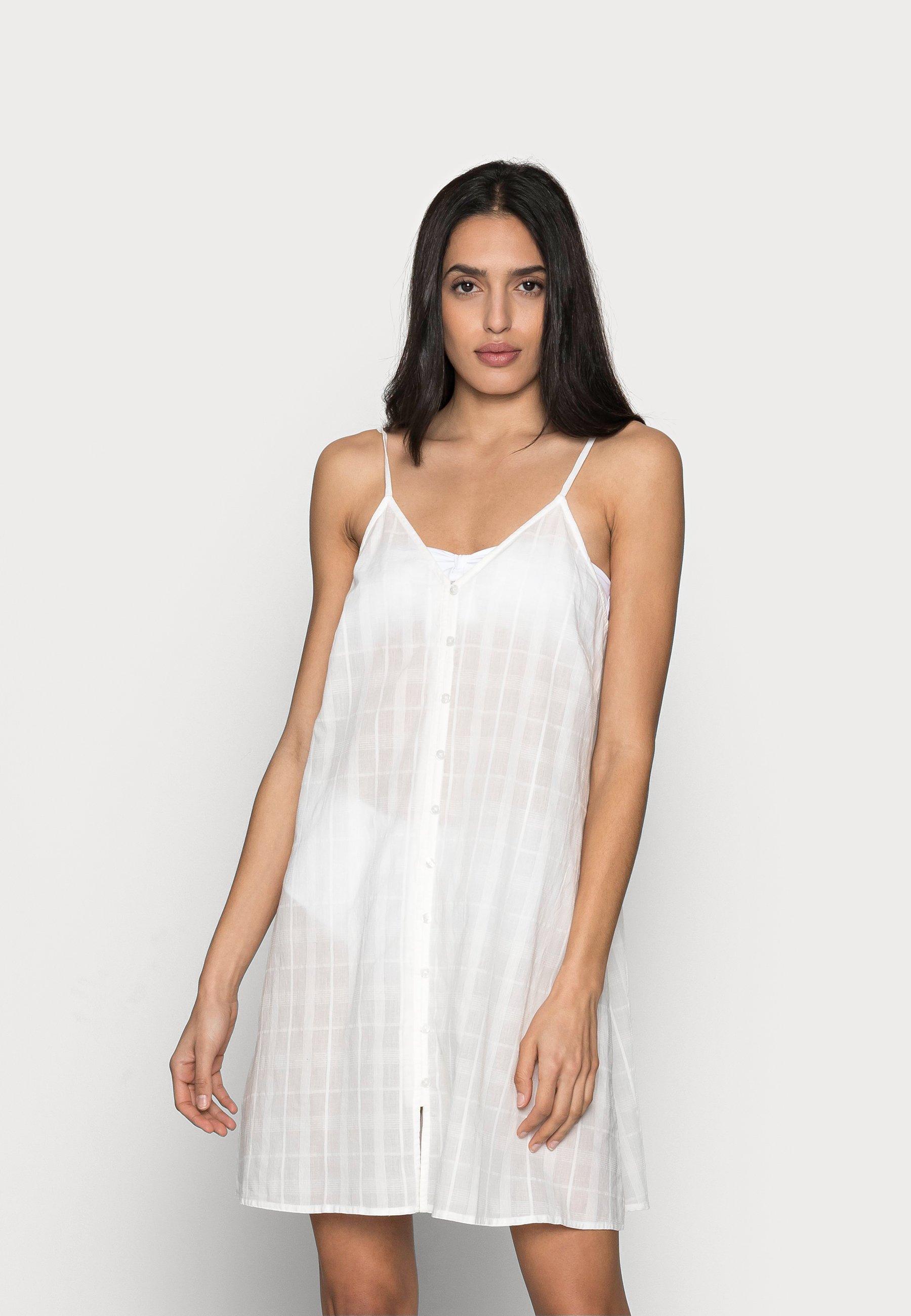 Femme ONLLIBBY  BEACH DRESS - Accessoire de plage