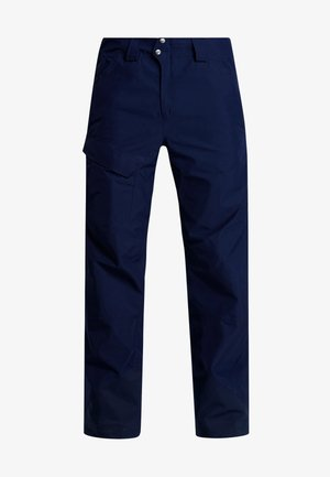 POWDER BOWL PANTS - Snow pants - classic navy