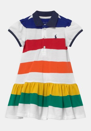 FLOUNCE DAY  - Day dress - multi-coloured