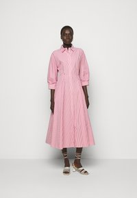 MAX&Co. - CARLO - Shirt dress - red - 0